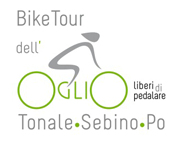Bike tour Oglio